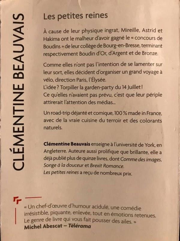 Les petites reines - Clémentine Beauvais (2).jpeg