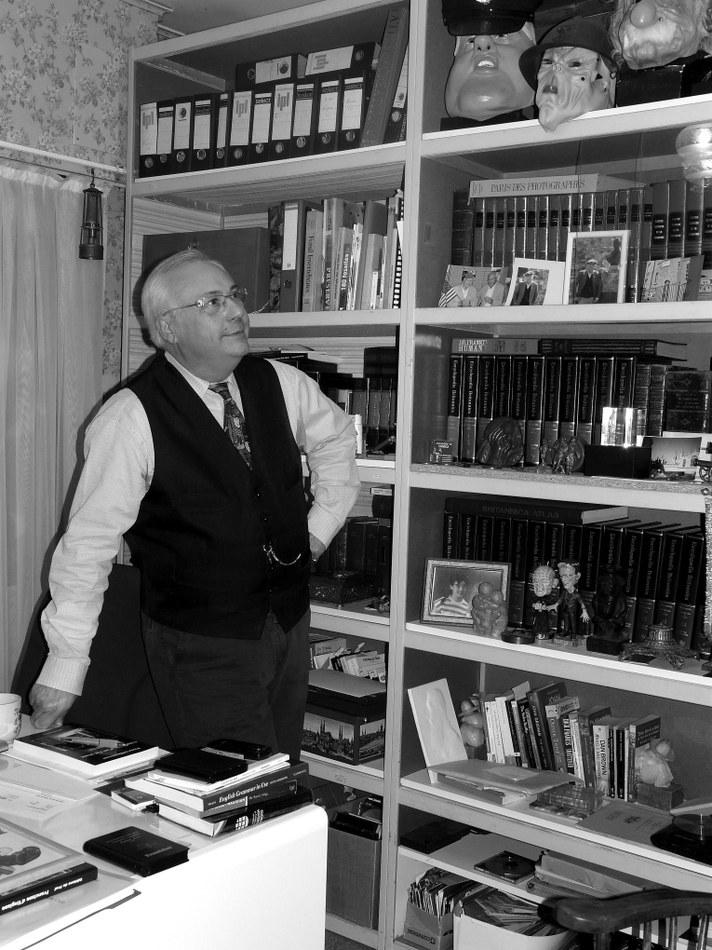Francis Baldewyns