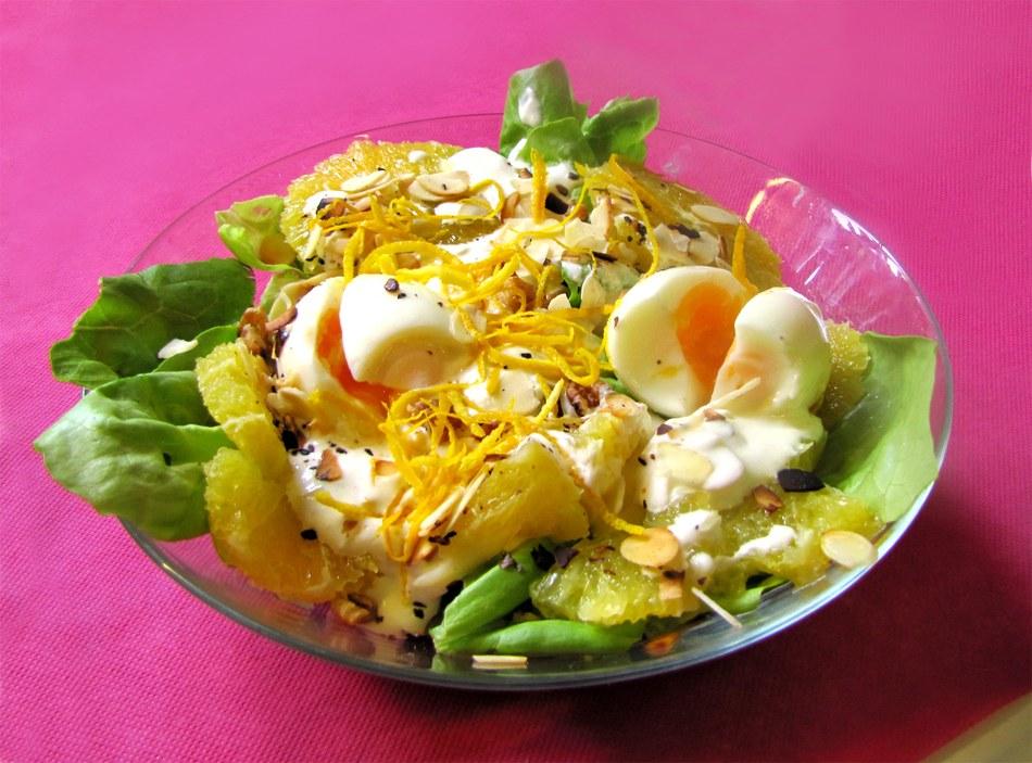 Taverne Salade des lords