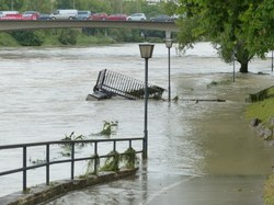 SPW : calamités naturelles - inondations