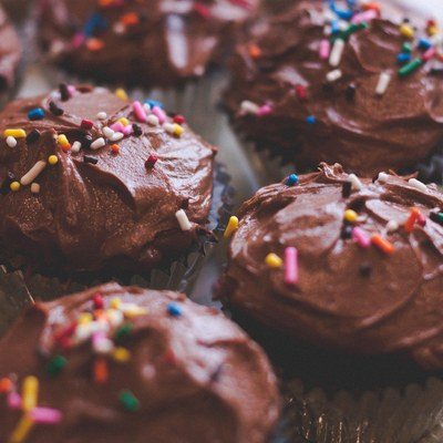 Action Cupcake 2021