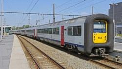 La demande du Hello Belgium Railpass est possible dès aujourd'hui